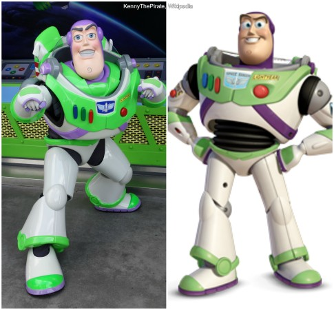 Buzz Light