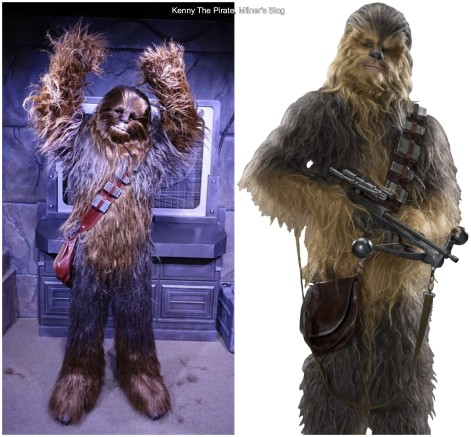 Chewbacca (Star Wars)