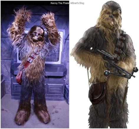 Chewbacca (Star Wars)