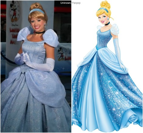 Cinderella (Cinderella)