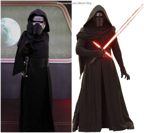 Kylo Ren (Star Wars: The Force Awakens)