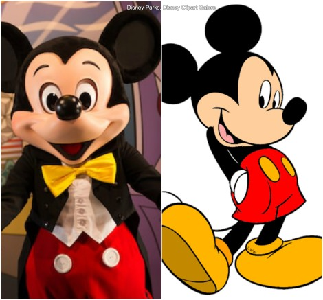 Mickey Mouse (Mickey and Friends)