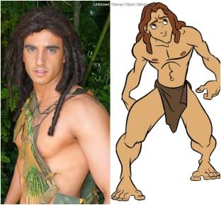 Tarzan (Tarzan)