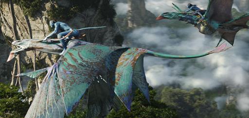 Disney-Animal-Kingdom-Flight-of-Passage-Pandora-World-of-Avatar