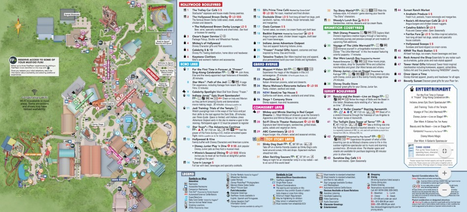 Disney-Hollywood-Studios-map