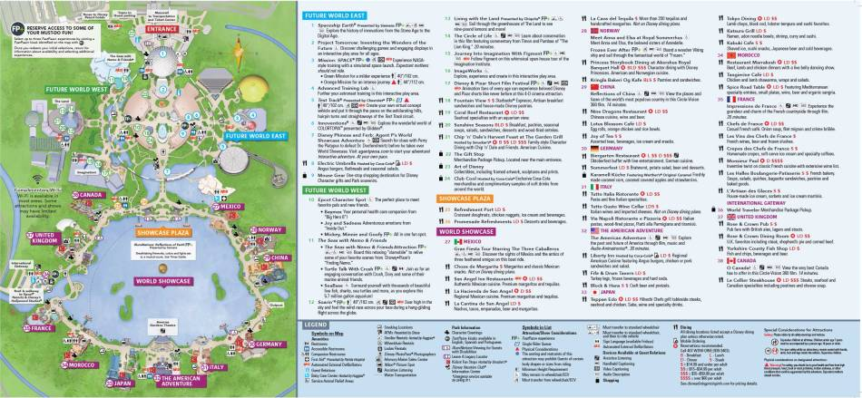 epcot-map
